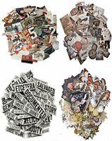 TIM HOLTZ IDEA-OLOGY EPHEMERA PACK. CHOICE of PACKS, BOTANICAL, THRIFT, ETC.