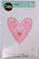 sizzix thinlits from my heart die RRP £9.99 ..661164