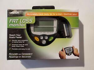 Omron HBF-306C Fat Loss BMI Monitor Tracker