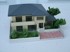 Vintage Kato Japan 23-403 N Scale 2 Story House