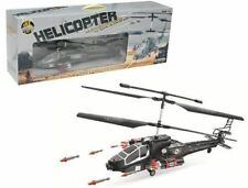 Plastic RC Helicopter Fun-Scales Channels 1