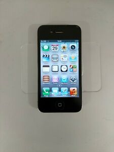 iPhone 4 - 16gb - IOS 5 (A1332) Unlocked