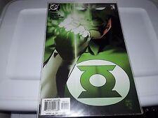 Green Lantern (2005); 1, 2, 3, 4, 5, 6; 7 issue lot/run; Johns, Pacheco