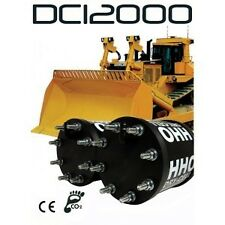 Save Fuel DC12000T HHO Dry Cell Kit for Trucks, Boats, Generators UK Distributor