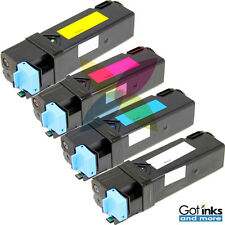 4/PK Toner Set for 106R01594 106R01595 106R01596 106R01597 - Phaser 6500 WC 6505