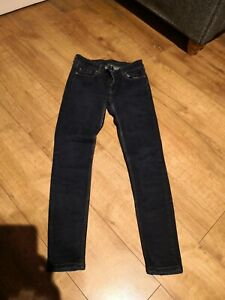 oasis jeans size 12 good condition