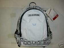 Dakine Factor zaino-Colore: WHITE BOX-DA KINE