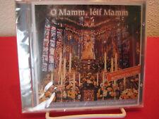 O Mamm, léif Mamm CD