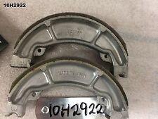 HONDA CBR 250R CR 125R 1986 VESRAH BRAKE SHOE NON GENUINE NEW OLD STOCK 10H2922