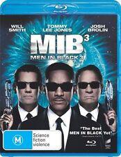 Men In Black 3 (Blu-ray) Will Smith, Tommy Lee Jones - Like New