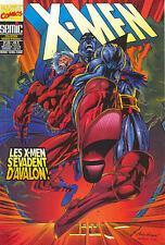 Comics Français  SEMIC  X-MEN VI    N° 25                                  mai30
