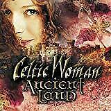 Celtic Woman - Ancient Land (NEW CD)