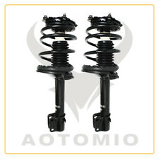 2x Rear Quick Install Complete Struts Assembly Fits for 99-95 Dodge Neon