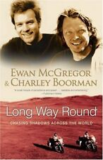 B0068EOH0Q Long Way Round: Chasing Shadows Across the World