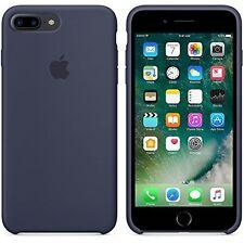 Apple iPhone 7 Plus Silicone Case Midnight Blue
