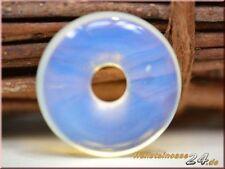 Halsketten und Anhänger mit Opal-Edelsteinen