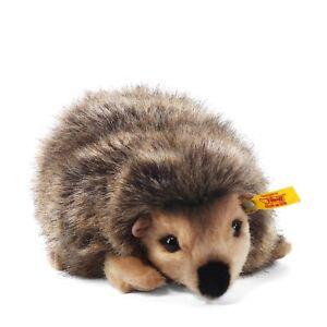Steiff 070792 Joggi Hedgehog 6 5/16in