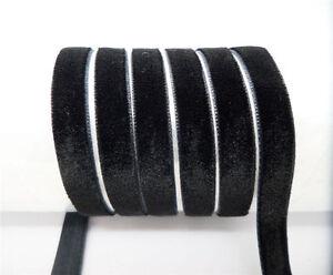 "10yards 3/8"" 10mm Soft Comfortable velvet ribbon Many color DIY"