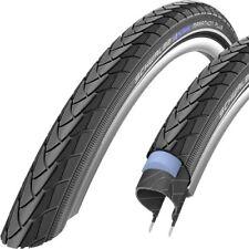 """Schwalbe Marathon PLUS Fahrrad Reifen Reflex  28"""" alle Größen ungeknickt"""