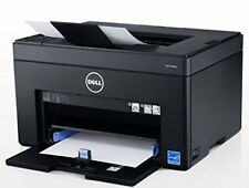 New Dell C1760nw Color LED Workgroup Wireless Laser Printer
