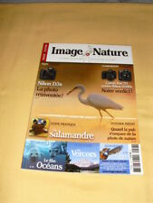 Image & Nature N°28 janvier 2010