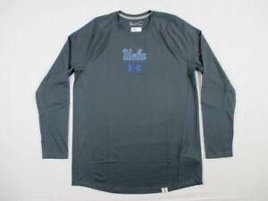 UCLA Bruins Under Armour Long Sleeve Shirt Men's New Multiple Sizes