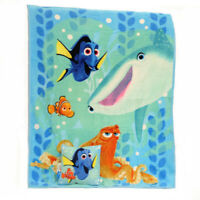 Disney Finding Dory Super Plush Throw and Pillow Set
