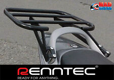 Renntec Motorcycle Rack / Luggage Carrier For Honda CB600 Hornet 98-06 - Black