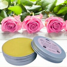 **2nds Rose Petal Salve - All Natural Soothing Balm - Handmade Ointment