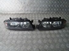 USED JDM 97+ Fit For Mitsubishi Diamante F31A Magna TF Kouki Headlights Heads