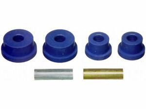 For 1991-1995 Plymouth Acclaim Control Arm Bushing Kit Moog 65145VQ 1992 1993