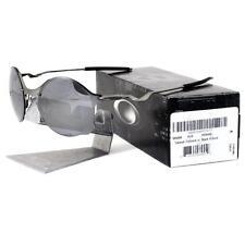 Oakley OO 4088-01 TAILEND Titanium Black Iridium Mens Rare Collectors Sunglasses
