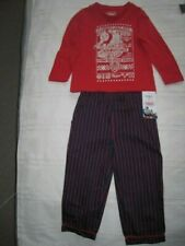 M&S Size 3-4 Years Boys Thomas & Friends Pyjamas Marks And Spencer pajama