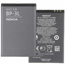 e84ac54ce6f Battery Bp-3l 1300 mAh for Nokia LUMIA 710 Asha 603 BULK