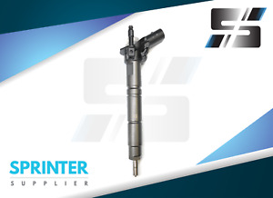 GENUINE SPRINTER INJECTOR DIESEL for MERCEDES DODGE V6 3.0L NO CORE 2007 - 2017