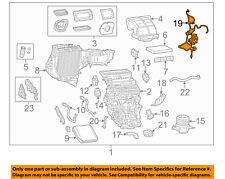FIAT OEM 14-17 500L 1.4L-L4 Evaporator Heater-Wire Harness 68212071AA