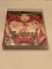 Catherine (PS3, PlayStation 3)