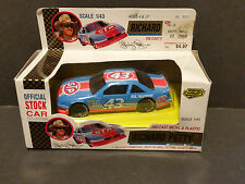 #43 Richard Petty 1992 Stp Nascar By Roadchamps 1:43 Scale