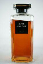 Lanvin EAU ARPEGE splash vintage