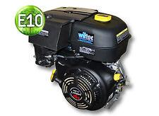 LIFAN 190 Benzinmotor 10,5 kW 15 PS 25,4 mm Handstart Kartmotor 420 ccm Motor
