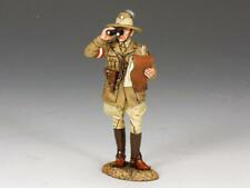 King & Country - World War I - AL027 - Australian Staff Officer