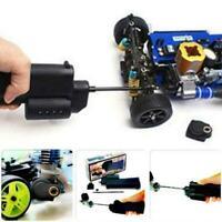 Electric Power Starter 70111 For HSP 16 18 21 28 Nitro RC Engine Car 1/10 K8V2