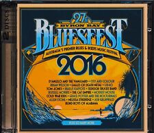 27th Byron Bay Bluefest 2-disc CD NEW Brian Wilson Etheridge Allen Stone