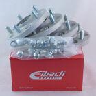 Eibach Lane Widening Front+Rear 50mm Lk: 108/5 MZ63, 3mm Silver S90-4-25-022