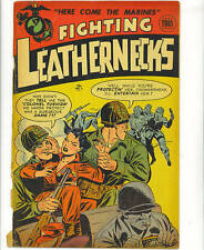 War US Golden Age Comics (1938-1955) with First Print