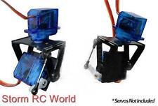 FPV Fiberglass Pan-Tilt Camera Flycam Mount System UK