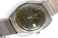 Solvil et Titus ETA 2408 Swiss watch for PARTS/RESTORE! - 136238