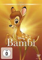 Bambi (Walt Disney Klassiker von 1942 Classics) [DVD/NEU/OVP]