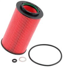 K&N High Flow Oil Filter Fits 06-16 Hyundai Kia