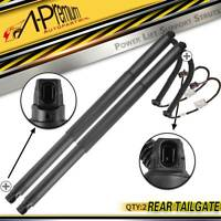 2x Rear Tailgate Power Lift Supports for VW Volkswagen Tiguan 2018 2019 2020 SUV
